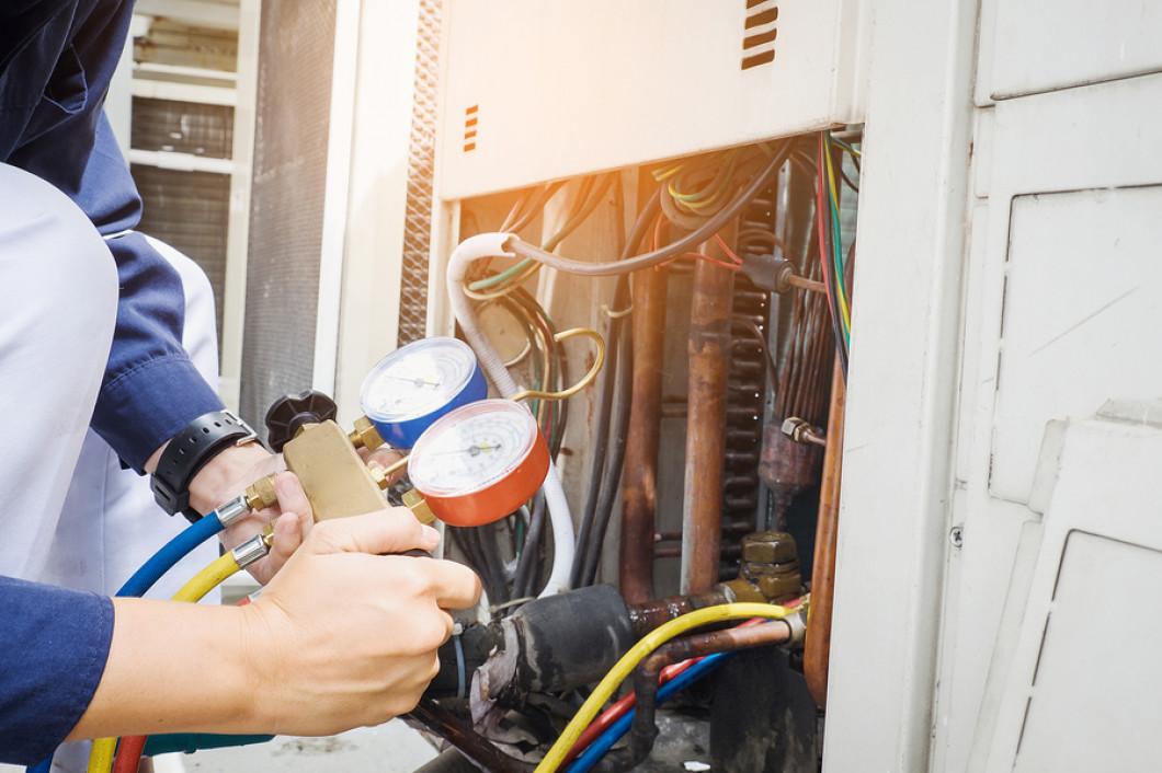 heating & cooling service & repairs: lake havasu city & parker, az